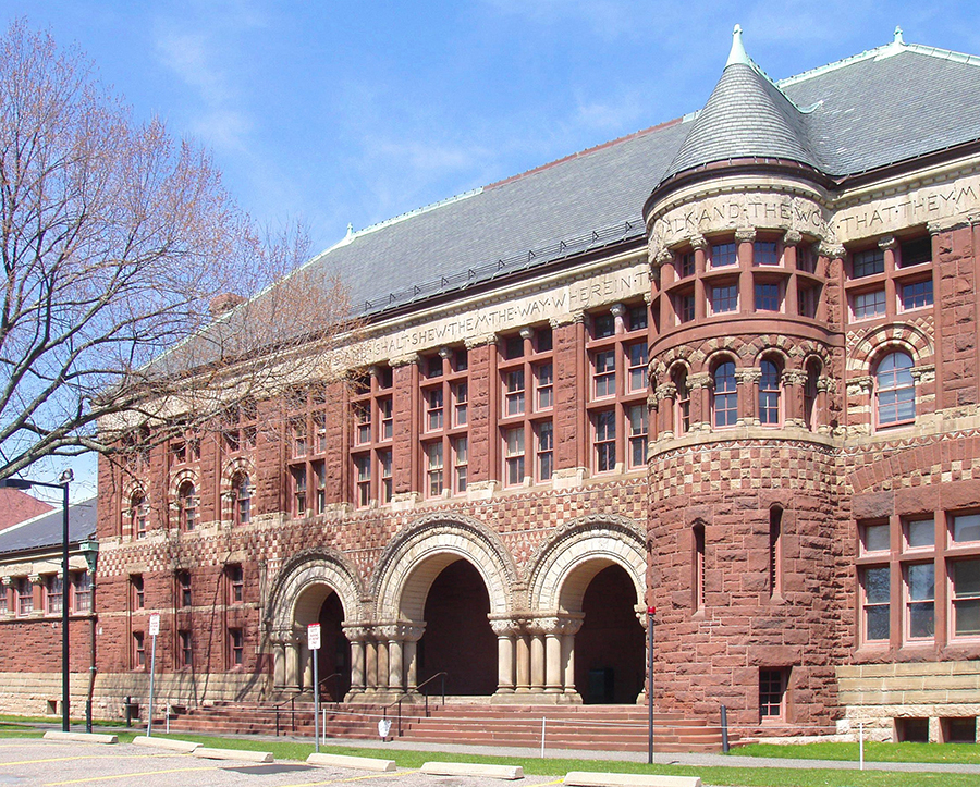 Harvard College vs Harvard University
