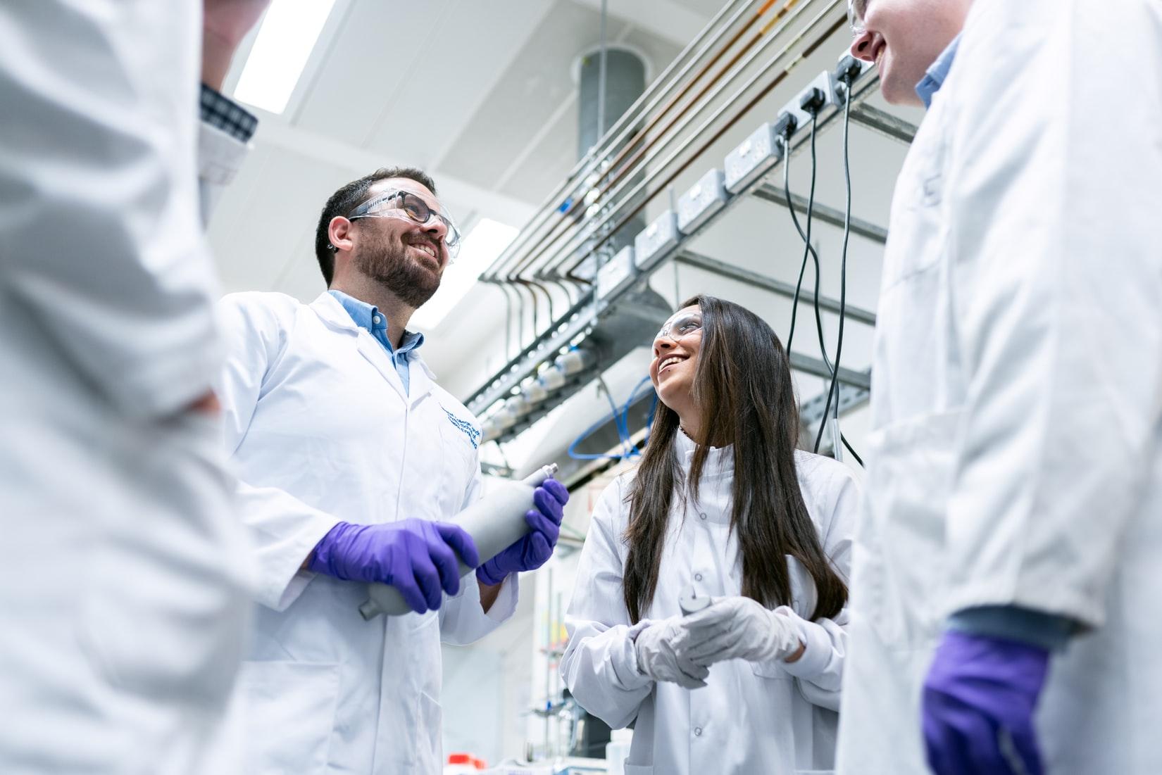 Bioengineering vs Biomedical Engineering